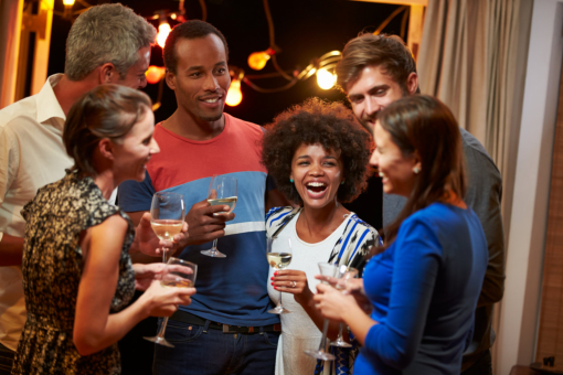 How to Create an Alibi for a Surprise Party